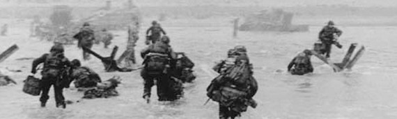 D-Day June 6, 1944 – Why Did It Succeed?