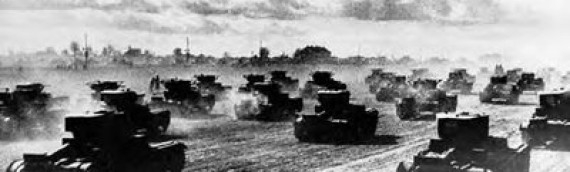 Operation Barbarossa: The Invasion of the USSR by Nazi Germany